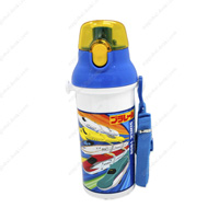 Plarail Direct-Drinking Plastic One-Touch Bottle