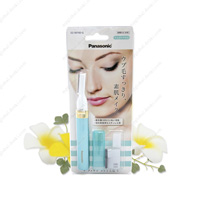 Panasonic Felie For Face (w/Eyebrow Comb) Green ES-WF40-G