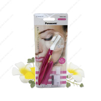 Panasonic Felie For Face (w/Eyebrow Comb) Vivid Pink ES-WF60-VP