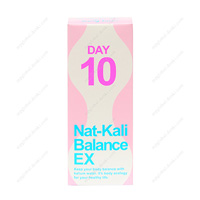 Nat-Kali Balance EX, 10 Packs