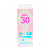 Nat-Kali Balance EX, 30 Packs