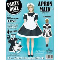 PARTYDOLL Apron Maid