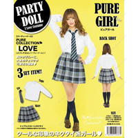 PARTYDOLL Pure Girl