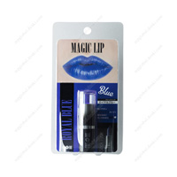 Magic Lip, Royal Blue