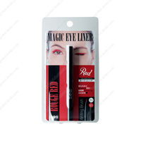 Magic Eyeliner, Rouge Red