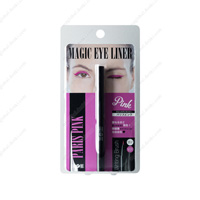 Magic Eyeliner, Paris Pink