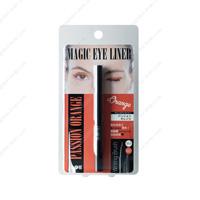 Magic Eyeliner, Passion Orange