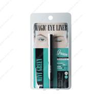 Magic Eyeliner, Mint Green