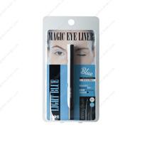 Magic Eyeliner, Light Blue