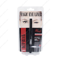 Magic Eyeliner, Deep Black