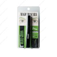 Magic Mascara, Olive Green