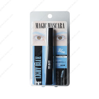 Magic Mascara, Light Blue