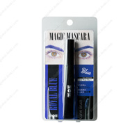 Magic Mascara, Royal Blue