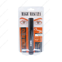 Magic Mascara, Passion Orange