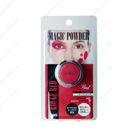 Magic Powder, Rouge Red