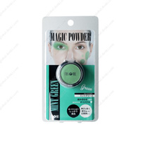 Magic Powder, Mint Green