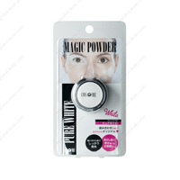 Magic Powder, Pure White