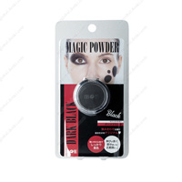 Magic Powder, Dark Black