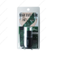 Magic Face Color, Circus Green
