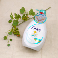 Dove Body Wash, Sensitive Mild, Main Item