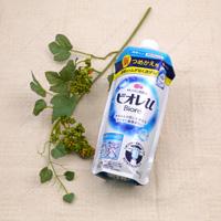 Kao Biore u Body Wash, Fresh Floral Fragrance, Refill
