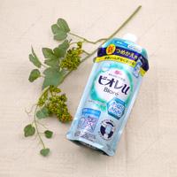 Kao Biore u Body Wash, Refreshing Green Citrus Fragrance, Refill