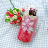 ISM Salon Quality Shampoo, Passionate Pink