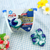 Ariel Power Gel Ball 3D, Main Item