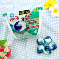 Ariel Living Dry Gel Ball 3D, Main Item