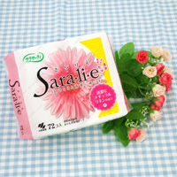 Kobayashi Pharmaceutical Sara-li-e, Natural Linen Fragrance
