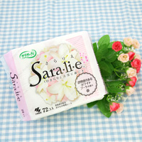 Kobayashi Pharmaceutical Sara-li-e, White Bouquet Fragrance