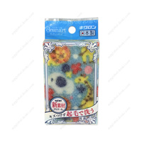 Cleanart Kitchen Sponge, Animal, Blue