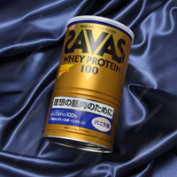 메이지 SAVAS 유청 단백질100 바닐라 (18끼분)