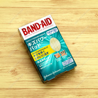 BAND-AID Kizu Power Pad, Spot Type