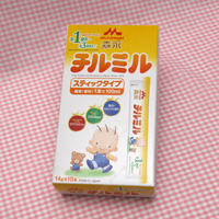 Morinaga Milk Industry, Chirumiru, Stick Pack