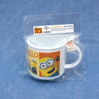 Dishwasher OK Plastic Cup, Minions 3