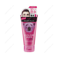 MOTE WAX Hair Color Wax, PINK