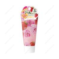 Pure Smile 保湿护手凝露 草莓&玫瑰