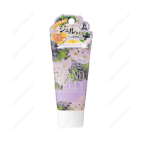 Pure Smile Moisture Hand Jelly, Blackcurrant & Cherry Blossom