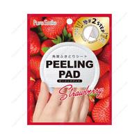 Peeling Pads, Strawberry