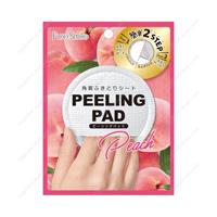 Peeling Pads, Peach