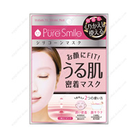 Silicone Mask, Pink