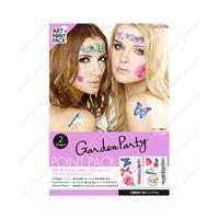 Art Point Pack, Garden & party