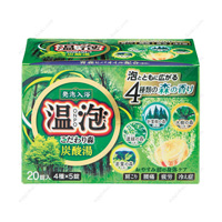 ONPO Fine Forest Carbonate Hot Water
