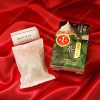 Shizen Gokochi Tea Face-Washing Soap