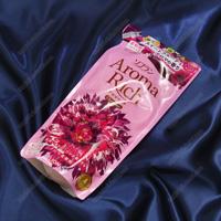 Lion Soflan Softener Aroma Rich, Christine, Refill