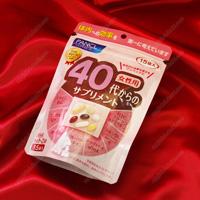 Fancl Supplement for 40s & Older, For Women