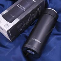 Zojirushi Stainless Steel Mug, TUFF 0.36L Matte Black