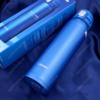 Zojirushi Stainless Steel Mug, TUFF 0.6L Matte Blue