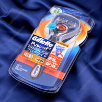 Gillette Proglide FlexBall, Power Holder, w/1 Blade (Electric)